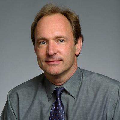 Тимоти Бернерс-Ли, создатель Всемирной паутины