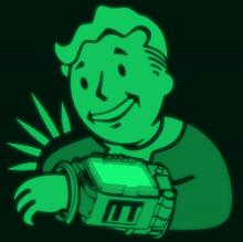 Fallout Pip-boy 3000