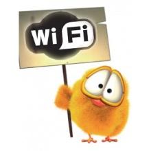 Wi-Fi опасен?